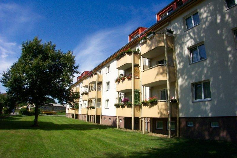 Wohnen in Hagenow