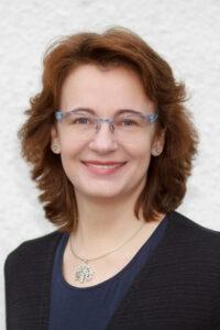 Silvia Mai Wohnungswirtschaft