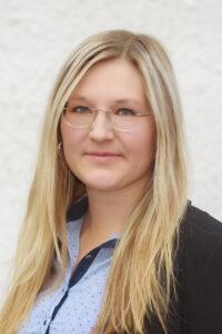 Lisa-Sophie Schwan Wohnungswirtschaft