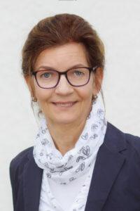 Margrit Gramsch Sekreteriat