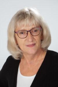 Kerstin Siemhs Leiterin Wohnungswirtschaft