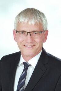 Michael Hasche Geschäftsführer