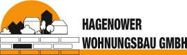 Logo Hagenower Wohnungsbau